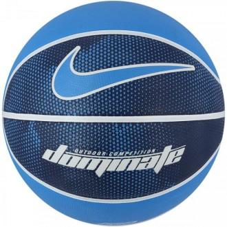 Imagem - Bola Nike Basquete Dominate 8p T7 - BB0635-491-174-734