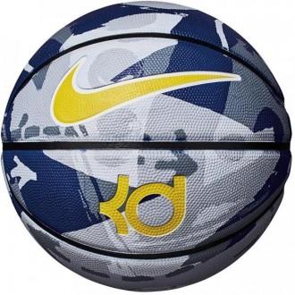 Imagem - Bola Nike Basquete Kevin Durant Playground 8p T7 - BB0628-987-174-118
