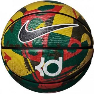 Imagem - Bola Nike Basquete Kevin Durant Playground 8p T7 - BB0628-985-174-359