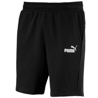 Imagem - Bermuda Puma Ess Sweat 10 - 851769-01-218-234