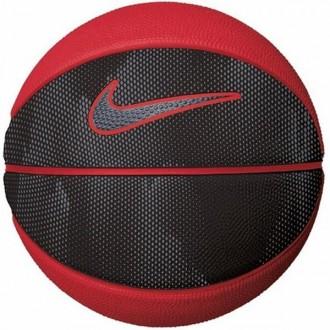 Imagem - Bola Nike Basquete Swoosh Mini - BB0634-019-174-318