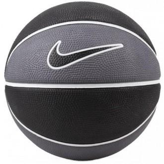 Imagem - Bola Nike Basquete Swoosh Mini T3 - BB0634-018-174-234