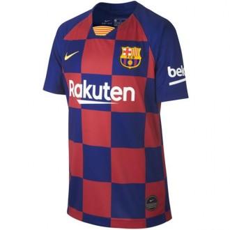 Imagem - Camisa Nike Fc Barcelona 19/20 Home Infantil - AJ5801-457-174-163