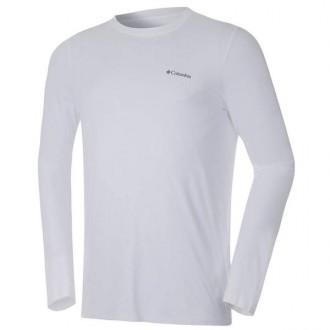 Imagem - Camiseta Columbia M/L Neblina - 320423-100-428-86