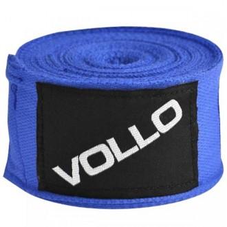 Imagem - Bandagem Elastica Vollo 3 Metros - VFG137-406-380