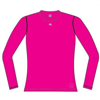 Imagem - Camiseta Kanxa M/L Protection Infantil