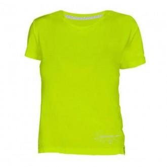 Imagem - Camiseta Speedo Interlock Feminina Uv50 - 071337-258-773