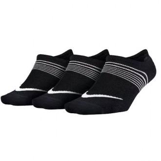 Imagem - Kit Meia Nike Sapatilha Perf Ltwt Foot - SX5277-010-174-219