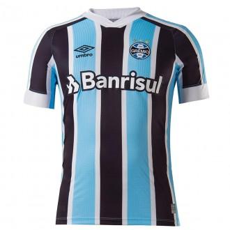 Imagem - Camisa Umbro Gremio Of.1 2021 Classic