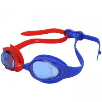 Imagem - Oculos Speedo Infantil Fish - 509201-258-511