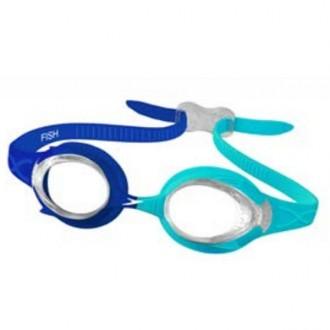 Imagem - Oculos Speedo Infantil Fish - 509201-258-587