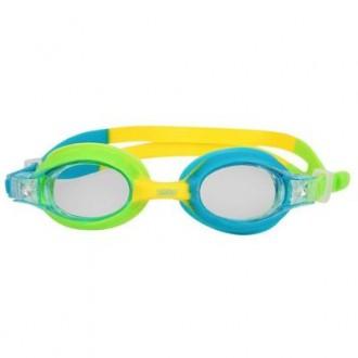 Imagem - Oculos Speedo Infantil Quick Jr Ii - 509202-258-733