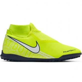 Imagem - Chuteira Nike Phantom Vision Academy Tf - AO3269-717-174-773
