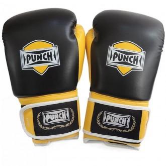 Imagem - Luva Boxe Punch Pu