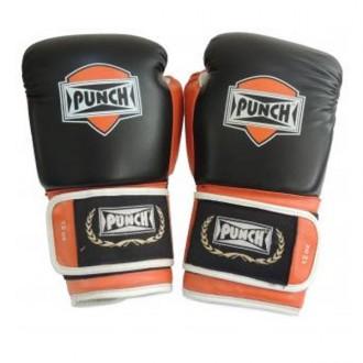 Imagem - Luva Boxe Punch Pu - 2166-315-249