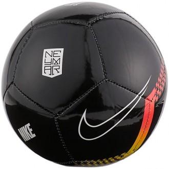 Imagem - Mini Bola Nike Neymar Skls - SC3617-010-174-265