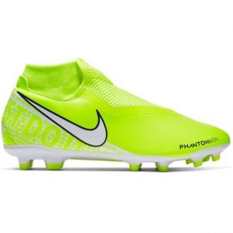 Imagem - Chuteira Nike Phantom Vision Academy Df Fg/Mg - AO3258-717-174-459