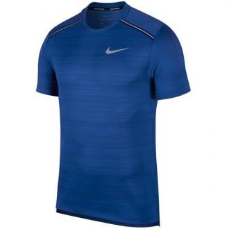 Imagem - Camiseta Nike Dry Miler Top - AJ7565-438-174-16