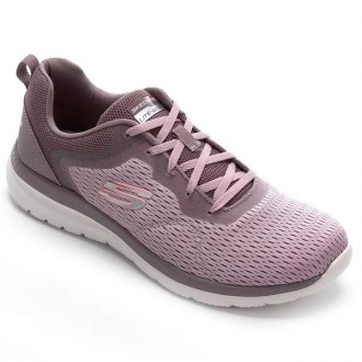 Imagem - Tenis Skechers Bountiful Quick Path - 12607-347-449