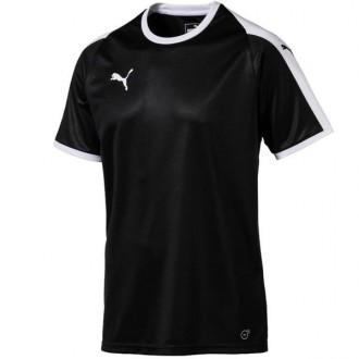 Imagem - Camiseta Puma Liga Jersey - 703417-03-218-234