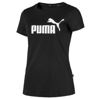 Imagem - Camiseta Puma Ess Logo Tee - 851787-01-218-219
