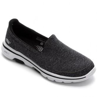 Imagem - Tenis Skechers Go Walk 5 Super Sock - 15932-347-234