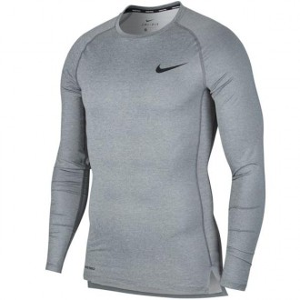 Imagem - Camiseta Nike Manga Longa Np Top Ls Tight - BV5588-068-174-611