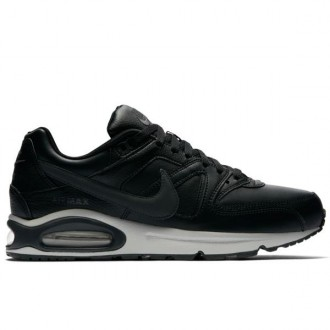 Imagem - Tenis Nike Air Max Command Leather - 749760-001-174-242