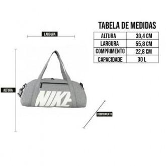 Imagem - Bolsa Nike Gym Club Training Duffel