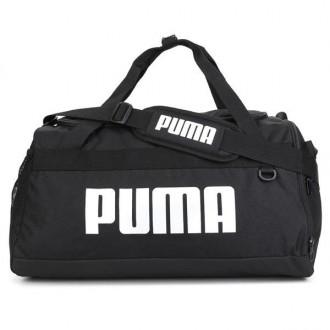Imagem - Bolsa Puma Challenger Duffel - 0766220-01-218-234