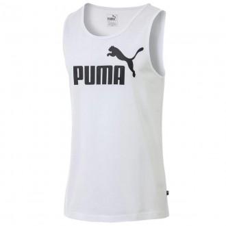 Imagem - Regata Puma Essentials Tank - 851742-02-218-53