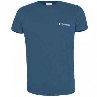 Imagem - Camiseta Columbia Basica - 320373-470-428-175