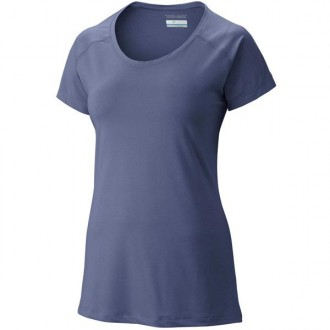 Imagem - Camiseta Columbia Feminina Firwood Camp Tee - EL1283-456-428-175