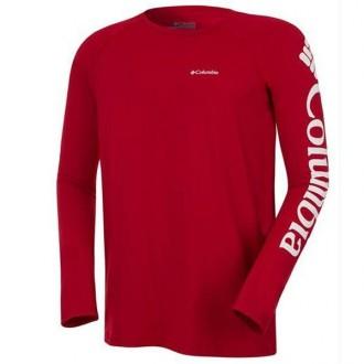 Imagem - Camiseta Columbia Aurora M/L - 320428-675-428-321