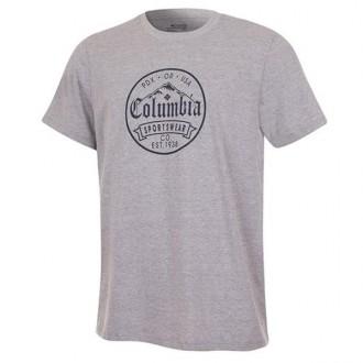 Imagem - Camiseta Columbia Round Bend - 320435-050-428-611