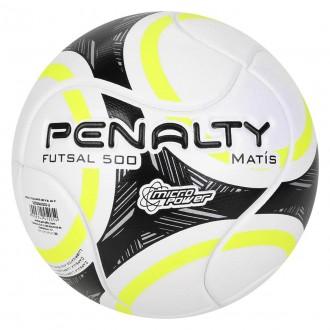 Imagem - Bola Penalty Futsal Matis 500 Ix - 520354-197-664