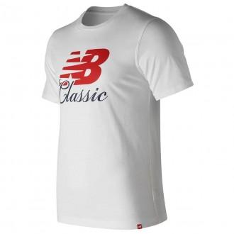 Imagem - Camiseta New Balance Essentials Bridge - BMT91588-359-64
