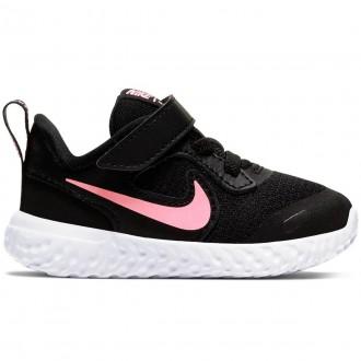 Imagem - Tenis Nike Revolution 5 Tdv Infantil - BQ5673-002-174-261