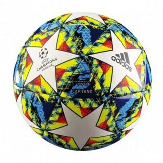 Imagem - Bola Adidas Futcampo Champions League Finale 19 - DY2553-1-62