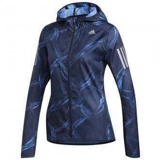 Imagem - Jaqueta Adidas Own The Run Jacket - DZ2011-1-369
