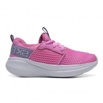 Imagem - Tenis Skechers Go Run Fast Valor Infantil - 85400L-347-357
