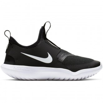 Imagem - Tenis Nike Flex Runner Infantil Ps - AT4663-001-174-234