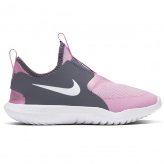 Imagem - Tenis Nike Flex Runner Ps Infantil - AT4663-602-174-277