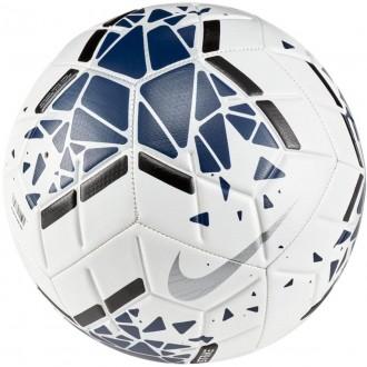 Imagem - Bola Nike Futcampo Strike - SC3639-104-174-43