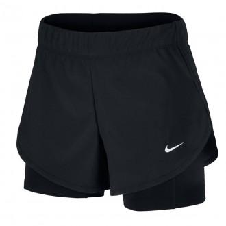 Imagem - Short Nike 2em1 Flex Woven - AR6353-010-174-219