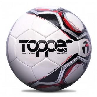 Imagem - Bola Topper Futcampo Maestro Tdi - 3079000203-275-121