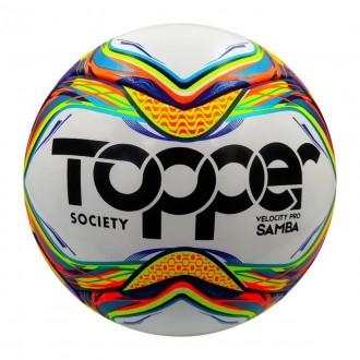 Imagem - Bola Topper Society Pro - 5130000515-275-26