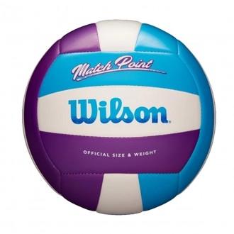 Imagem - Bola Wilson Voleibol Match Point - WTH5510-301-16