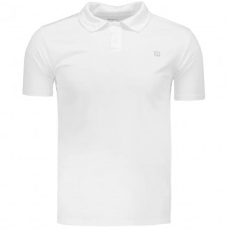 Imagem - Camisa Polo Wilson Core M - 112002100-301-86