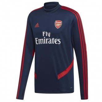 Imagem - Moletom Adidas Arsenal Treino - EH5720-1-168